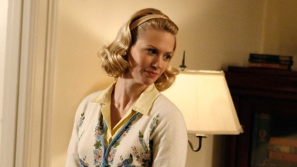 A Fresh Start for Betty: Mad Men