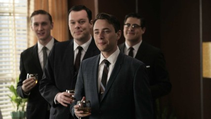 A Fresh Start for Pete: Mad Men