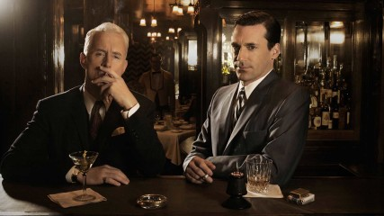 New Life, New World, New Season: Mad Men