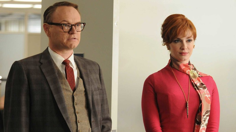 Highlights Episode 402 Mad Men: Christmas Comes But Once a Year