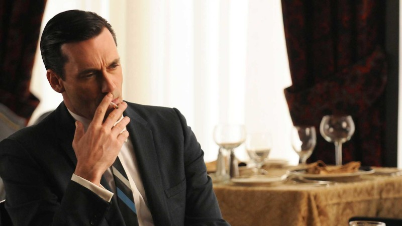 Inside Episode 401 Mad Men: Public Relations