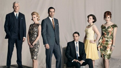 What is Mad Men? On-Air Promo