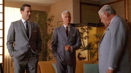 Mad About Style: Suits