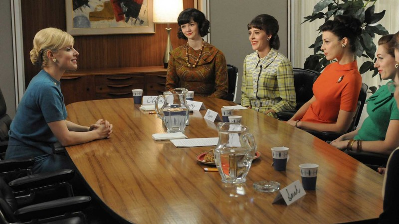 Highlights Episode 404 Mad Men: The Rejected