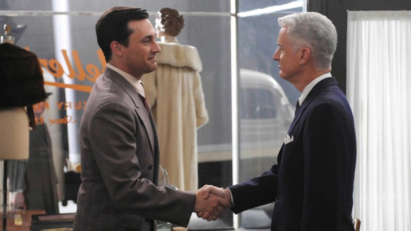 Highlights Episode 406 Mad Men: Waldorf Stories