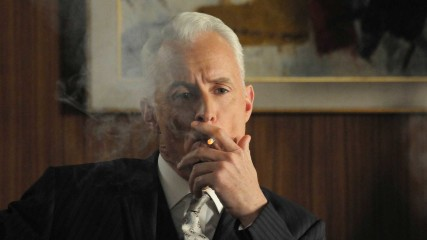 Inside Episode 405 Mad Men: The Chrysanthemum and the Sword