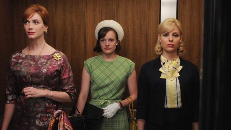 Inside Episode 409 Mad Men:  The Beautiful Girls