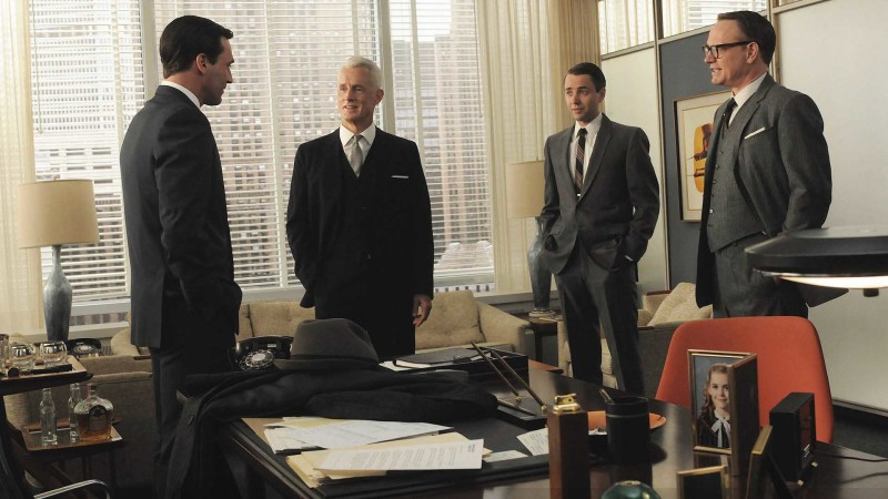 Highlights Episode 413 Mad Men: Tomorrowland