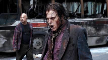 Directing Zombies: Inside The Walking Dead