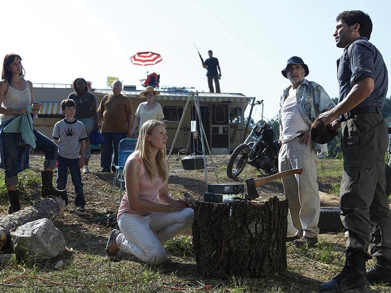The Walking Dead - Days Gone Bye: Season 1, Episode 1 - AMC
