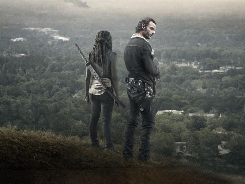 Walking Dead Staffel 6 Serienjunkies