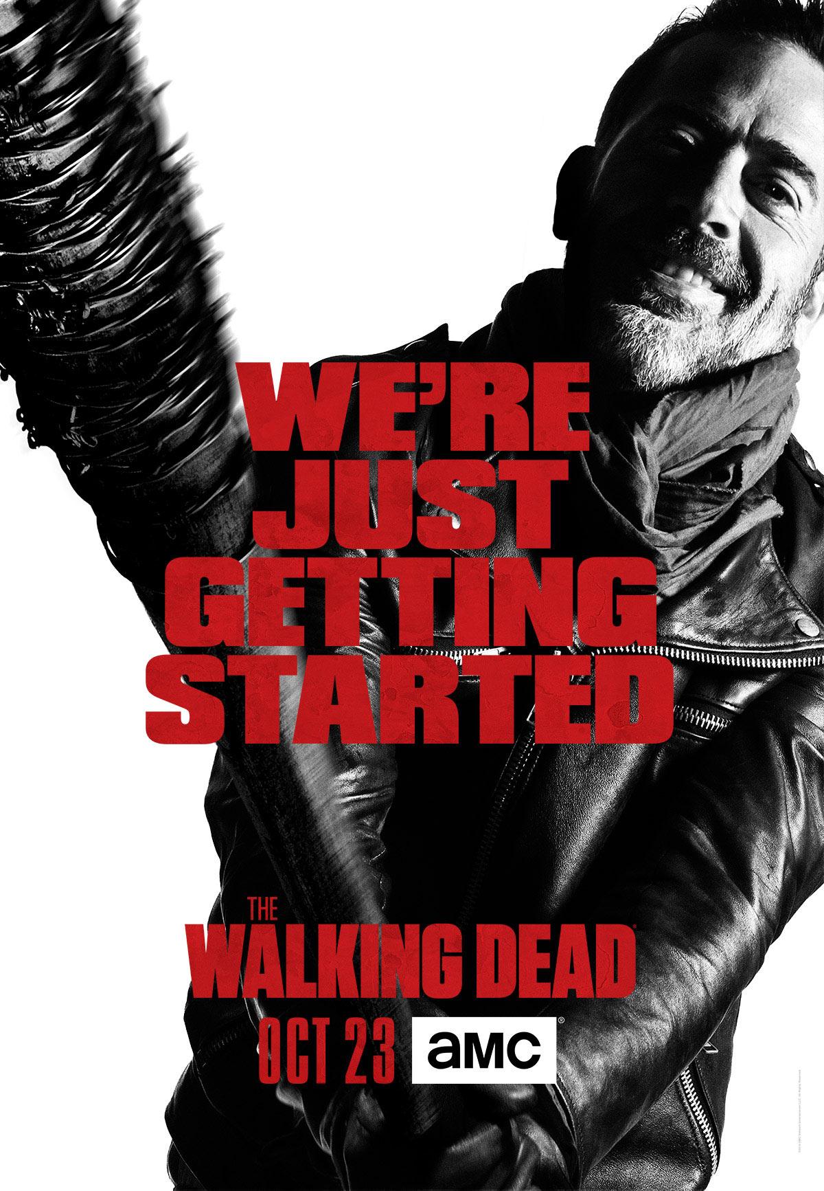 The Walking Dead Series Latino Series Latino