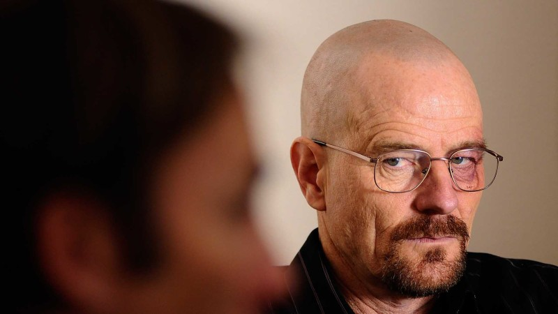 A Look At Season 4: Inside Breaking Bad