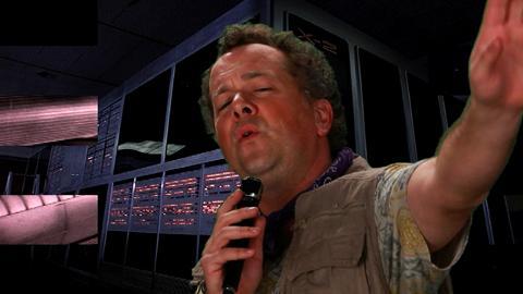 Gale's Karaoke Video: Breaking Bad