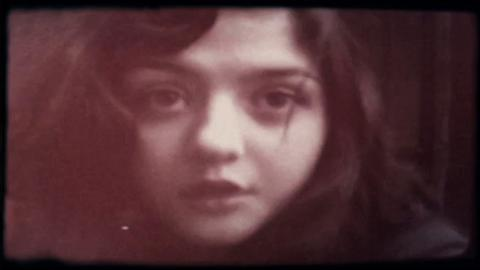 Rosie Larsen's Super 8 Film: The Killing
