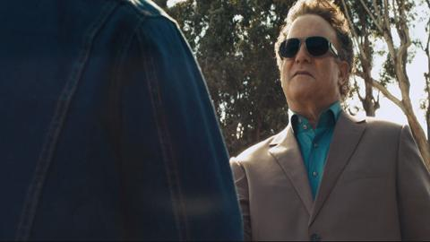 TIFF 2011: Albert Brooks stars in Drive