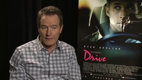 TIFF 2011: Bryan Cranston On His New Film Role