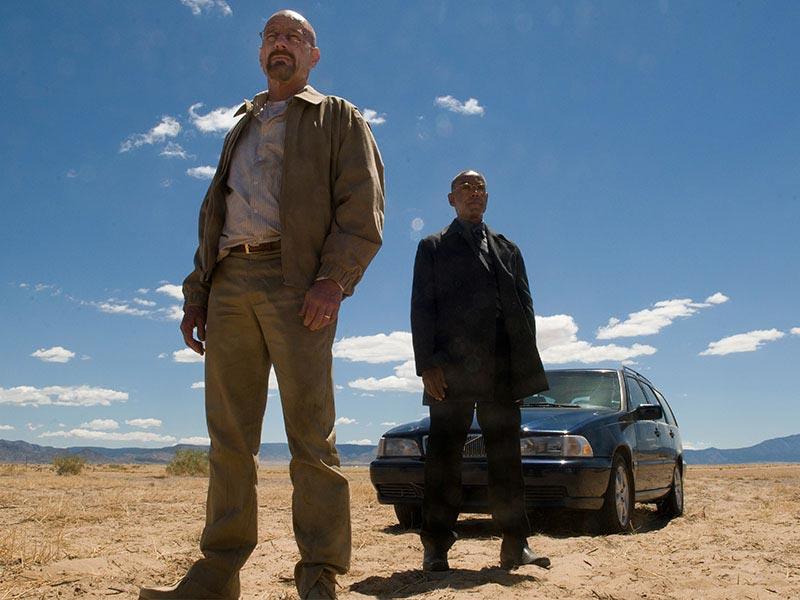 Breaking Bad: Season 4, Episode 11 - AMC