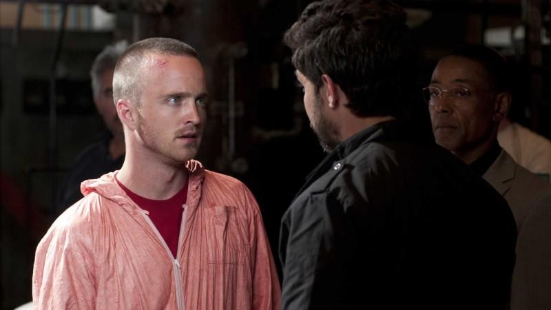 Inside Episode 410 Breaking Bad: Salud