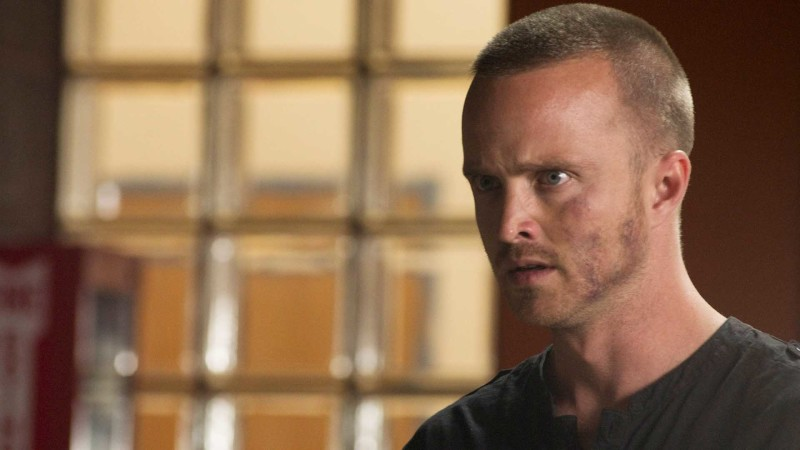 Inside Episode 411 Breaking Bad: Crawl Space