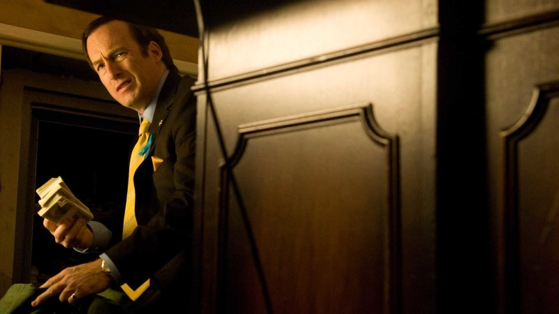 """Better Call Saul"": Fatty Fat Fat – Breaking Bad Webisode"