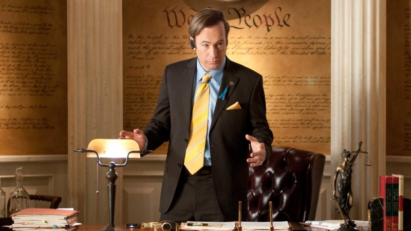 """Better Call Saul"": Fighting for You – Breaking Bad Webisode"