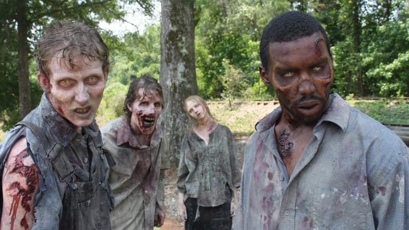 Season 2 Costumes: Inside The Walking Dead