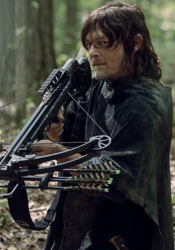 The Walking Dead Daryl Dixon Amc