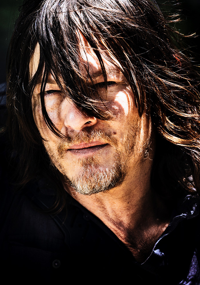 The Walking Dead Daryl Dixon Amc