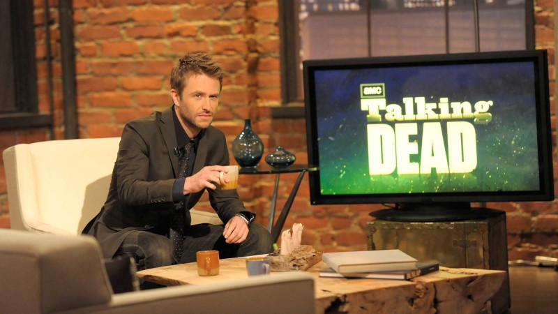 Episode 201 Bonus Segment: Talking Dead