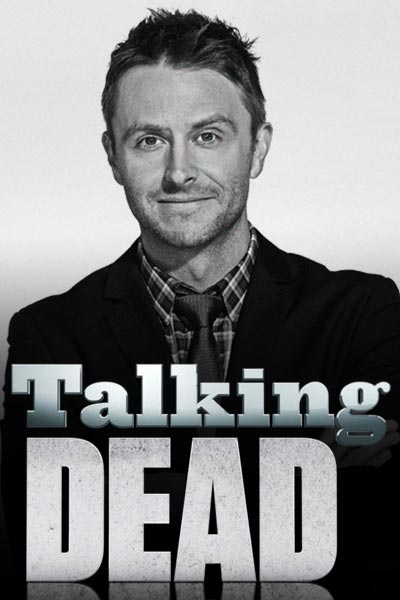 Talking Dead: Something More
