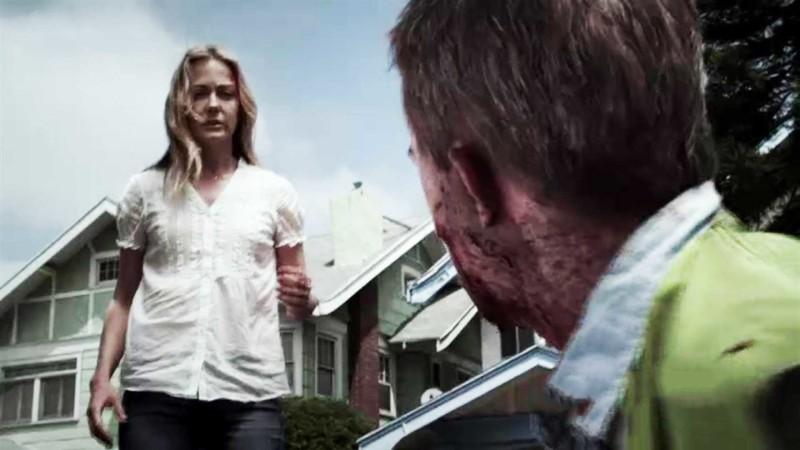 Webisodes 1 The Walking Dead A New Day  sc 1 st  AMC & Video Extra - The Walking Dead - Inside Episode 201 The Walking Dead ...