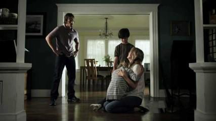 Webisodes 2 The Walking Dead: Family Matters