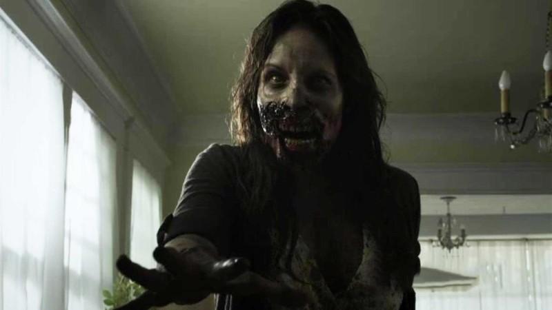 Webisodes 5 The Walking Dead: Step-Mother