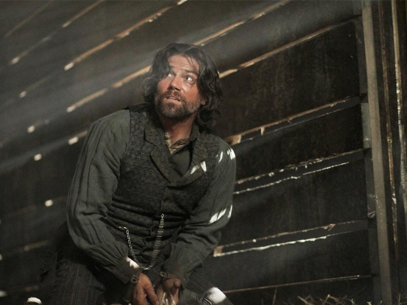 Hell on Wheels - TV.com