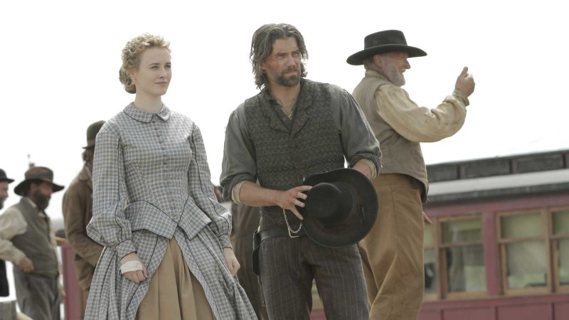 Inside Episode 101 Hell on Wheels: Pilot