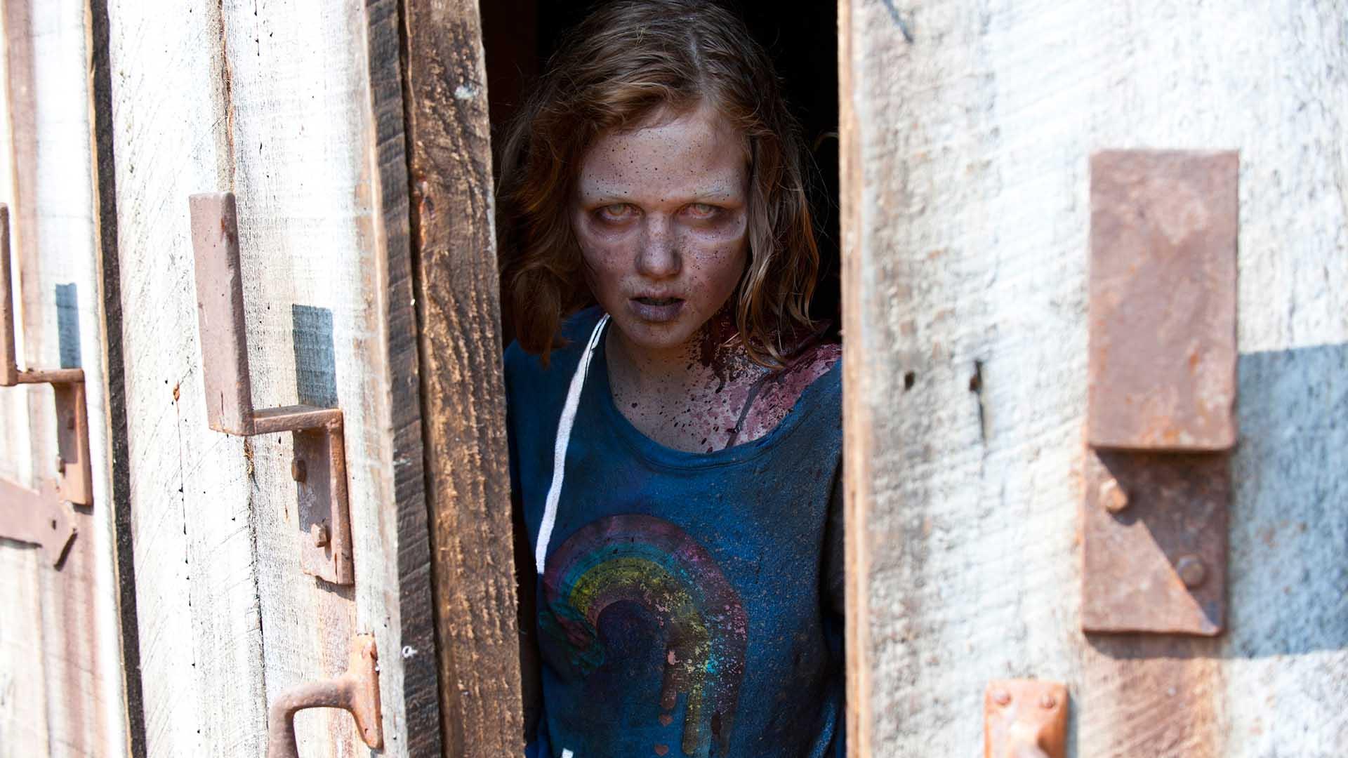 Video Extra The Walking Dead Inside Episode 207 The Walking Dead