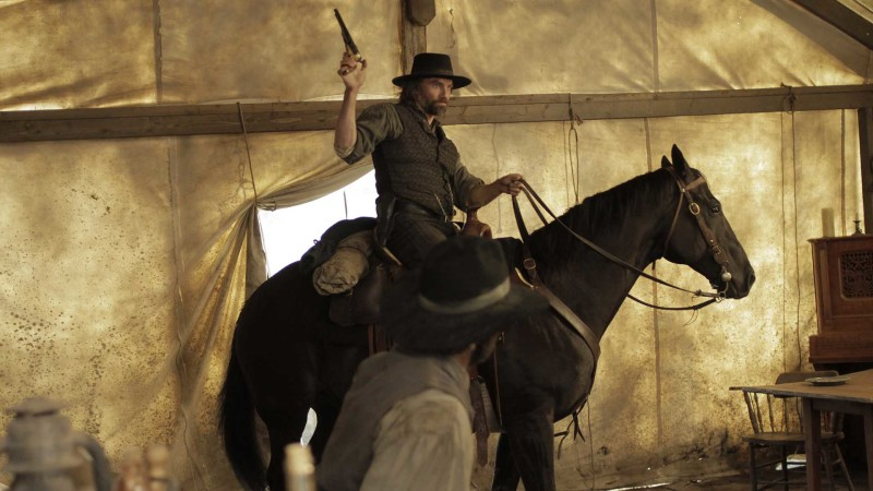 Inside Episode 107 Hell on Wheels: Revelations