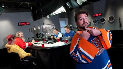 Extended Podcast Episode 102 Part 2, Movie Making: Comic Book Men