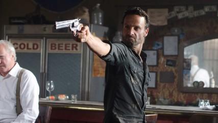 Inside Episode 208 The Walking Dead: Nebraska