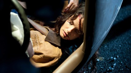 Inside Episode 209 The Walking Dead: Triggerfinger