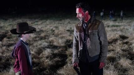 The Cast Looks Ahead: Inside The Walking Dead