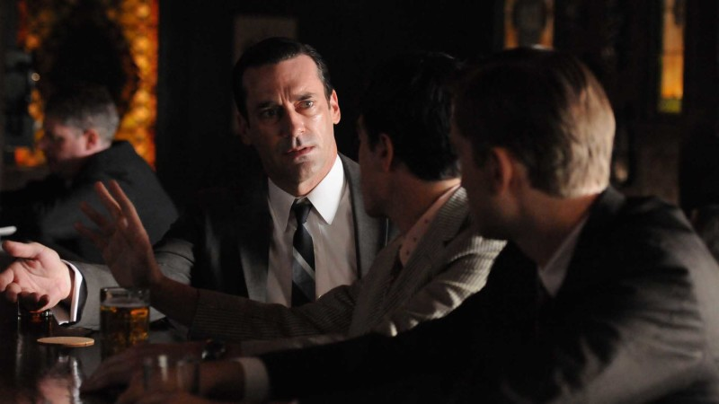 Inside Episode 504 Mad Men: Mystery Date