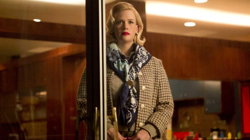 Inside Episode 509 Mad Men: Dark Shadows