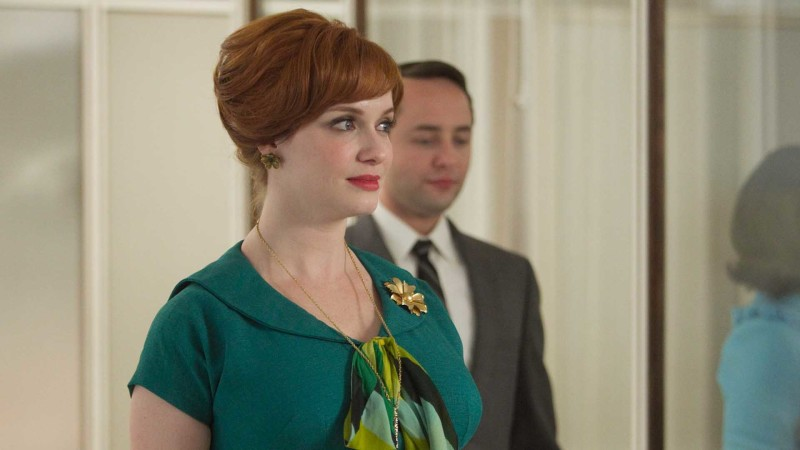 Janie Bryant on Costumes in Episode 511: Inside Mad Men