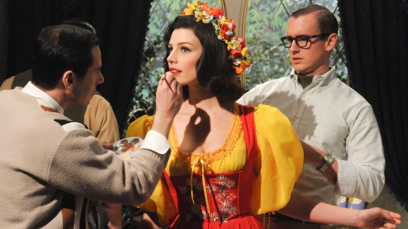 Janie Bryant on Costumes in Episode 513: Inside Mad Men