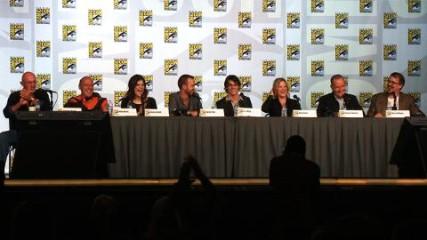 Comic-Con Panel Highlights 2012: Breaking Bad