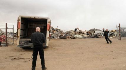Making of the Season 5 Premiere: Inside Breaking Bad