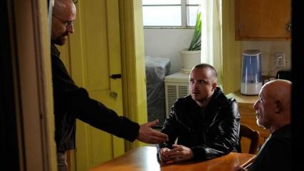 Making of Episode 502, Madrigal: Inside Breaking Bad