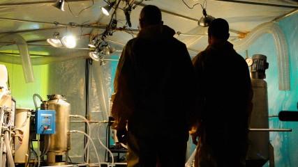 Making of Episode 503, Hazard Pay: Inside Breaking Bad